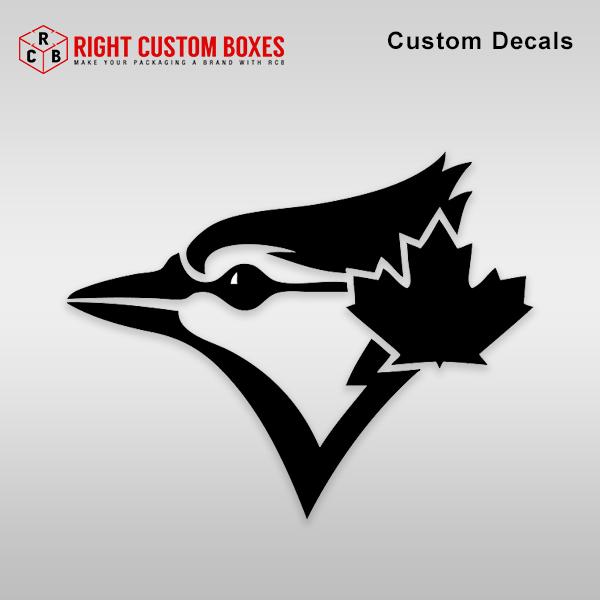 custom window decals wholesale