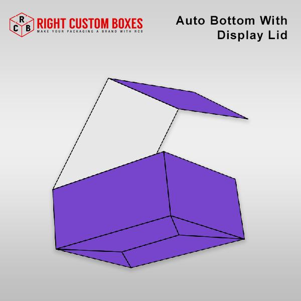 Auto bottom
