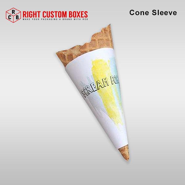 Cone Sleeve