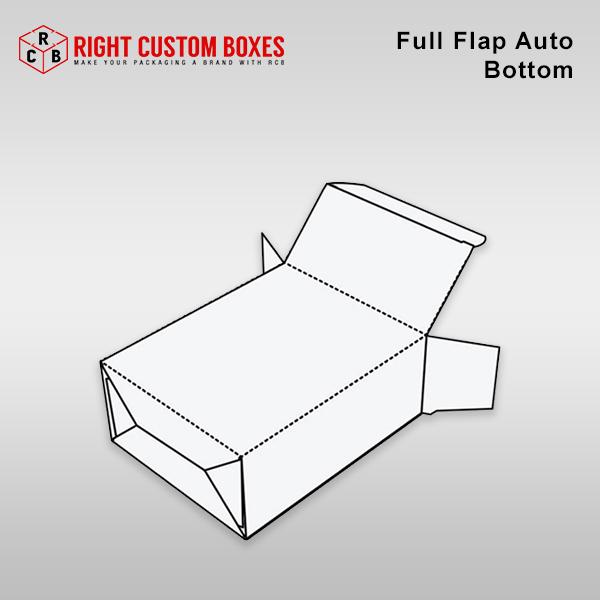 Full Flap Auto Bottom