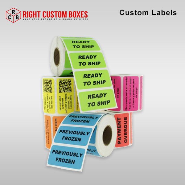 Custom Labels