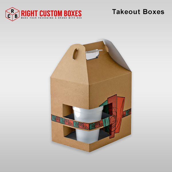 takeout packaging