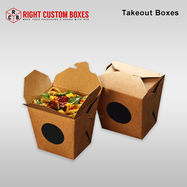 chinese food packaging