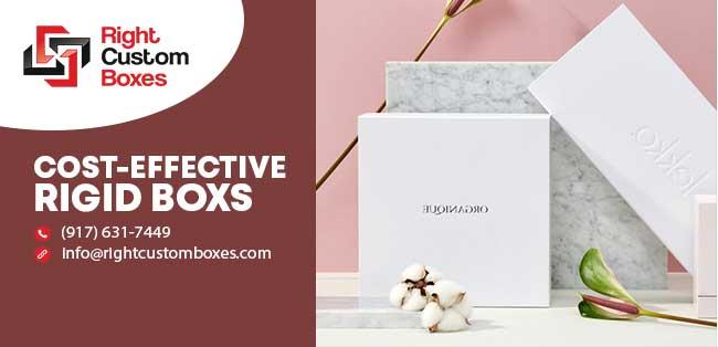 rigid boxes wholeslae